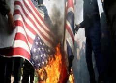Estados Unidos pide a su personal civil que abandone Irak