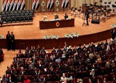 El Parlamento iraquí aprueba una resolución para poner fin a la presencia de tropas extranjeras