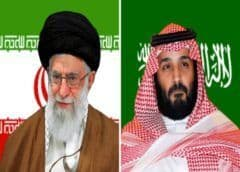 Irán vs. Estados Unidos: cuáles son las diferencias entre sunitas y chiitas que están en el trasfondo de los conflictos en Medio Oriente