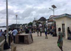 Al Shabaab ataca una base keniana utilizada por fuerzas estadounidenses y kenianas