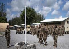 Kenia impone un toque de queda tras atacar Al Shabab una base que usa EEUU