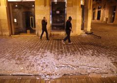 Líbano advierte que no tolerará ataques contra policía