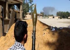 Berlín: Conferencia de Paz para evitar que Libia termine en guerra como Siria