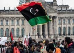 La UE recupera la operación naval Sophia para aplicar el embargo a Libia