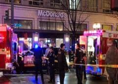 Un muerto y tres personas heridas tras tiroteo en Seattle