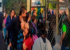 México: alumno usó armas de su abuelo para ataque en escuela