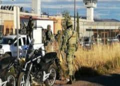 Riña en cárcel estatal de México deja 16 muertos y varios heridos