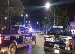Violencia extrema tras asesinatos en Cancún