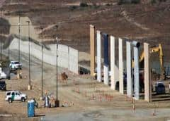 Corte estadounidense aprueba 3,6 mil millones de dólares para muro de Trump