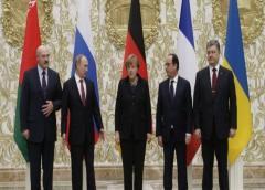 Merkel y Putin descongelan relaciones con un encuentro en el Kremlin