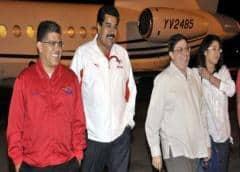 EEUU bloquea el uso de 15 aviones de PDVSA, utilizados por miembros del régimen