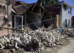 Puerto Rico: Estiman en sobre $1,000 millones el impacto de los terremotos en Ponce