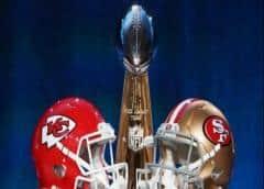 Trump y Bloomberg publican sus anuncios de la Super Bowl con estilos muy diferentes