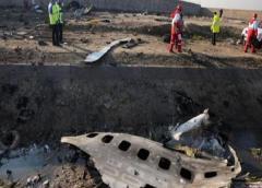Recién casados y sus invitados, entre las víctimas canadienses de avión que se estrelló
