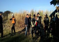 Venezuela: mueren once personas en incendio en un cañaveral