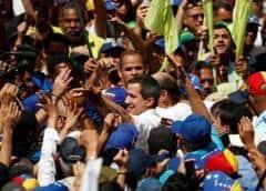 ¿Qué esperar en Venezuela?: Dos presidentes para un Parlamento, Guaidó promete sesionar en su sede