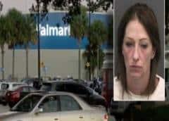 Detienen a mujer cuando fabricaba una bomba en un supermercado de Florida