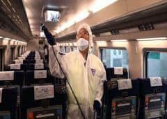 Alemania: dos evacuados de Wuhan infectados con coronavirus