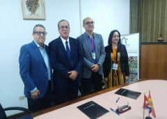 Universidades cubanas y la española de Alicante acuerdan reconocer doctorados