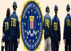 FBI integra a latino en lista de los más buscados por asesinar a su novia y huir con su hijo