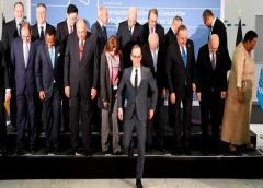 Iniciativa de paz de Berlín para Libia recibe respaldo en Conferencia de Seguridad de Múnich