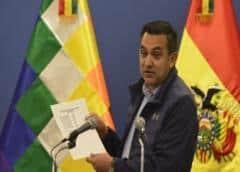 Bolivia: Gobierno denuncia gastos excesivos de Morales