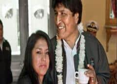 Detenida la ex jefa de gabinete de Evo Morales en la investigación por sedición y terrorismo