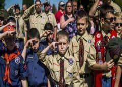 EE.UU.: Boy Scouts se declara en quiebra para atender demandas por abuso sexual