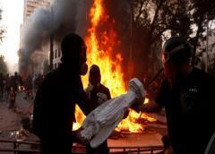 Parlamentario chileno alerta sobre participación de cubanos y venezolanos en desestabilización del país