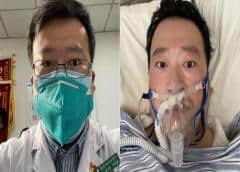China confirma la muerte del médico que alertó sobre el coronavirus tras horas de confusión
