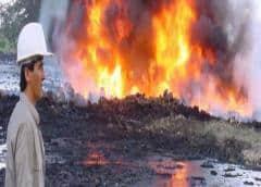 Colombia: nuevo atentado con explosivos a oleoducto