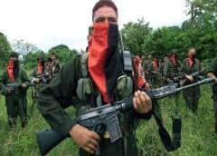 Tensión en la frontera luego de enfrentamientos entre el ELN y «Los Rastrojos»
