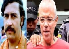 """""""Popeye"""", exjefe de pistoleros de Pablo Escobar, muere de cáncer"""