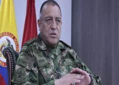 Autoridades colombianas evitan 94 ataques del ELN