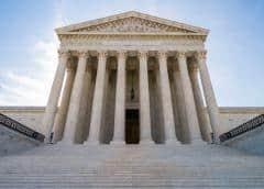 Carga pública: Corte Suprema permite a gobierno de Donald Trump aplicar nuevas reglas