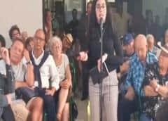 Preguntas de periodistas independientes (y respuestas) en un foro público en La Habana