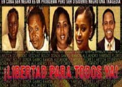 Seguridad del Estado arrecia acoso contra activistas por la igualdad racial en Cuba