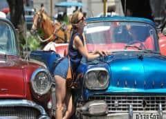 Se desploma la llegada de turistas a Cuba, revelan cifras oficiales