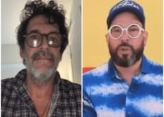 Otaola revela chat de Edmundo García sobre militares cubanos en Venezuela