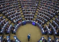 La Eurocámara debatirá sobre la polémica escala de la venezolana Rodríguez en España