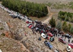 Islas griegas no deberían funcionar como almacenes de inmigrantes, dicen residentes