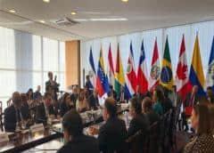 Grupo de Lima buscará mayor cooperación internacional para solución pacífica en Venezuela