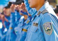 Honduras: detenido jefe policía nacional por lavado dinero