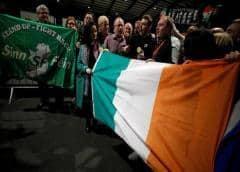 Sinn Féin: cómo el viejo brazo político del IRA pasa a rozar con los dedos el Gobierno de Irlanda