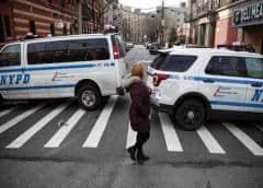 Reportan dos tiroteos a policías de Nueva York