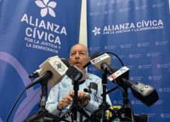 Opositores en Nicaragua denuncian ataque de sujetos armados