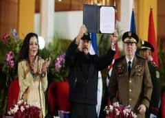 """La OEA acusa a Daniel Ortega de """"dejar morir"""" acuerdo sobre reforma del sistema electoral"""