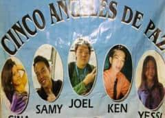 Recapturan a condenado por asesinato de jóvenes en Panamá