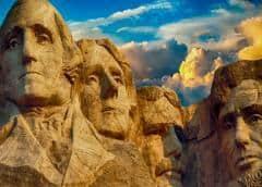 ¿Qué se celebra en EEUU en el Día del Presidente?