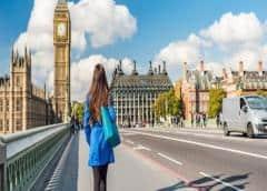 """Londres anuncia el fin de la """"mano de obra barata europea"""" con el nuevo sistema de inmigración"""